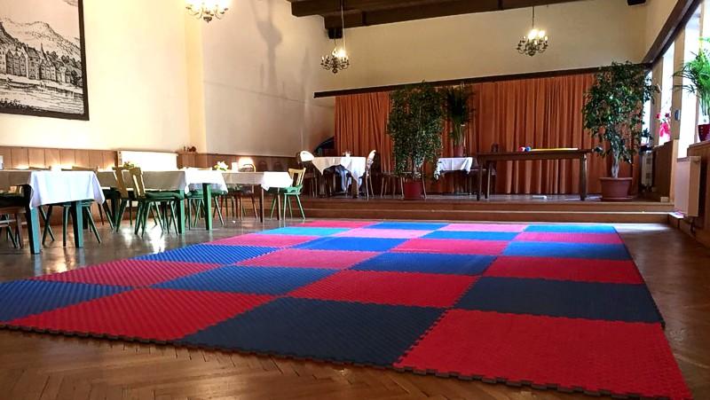 koreanische Karate und traditioneller Kampfsport in Trostberg