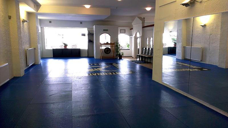 Eigenschutz und koreansiches Karate - die Alternative für Kinderturnen