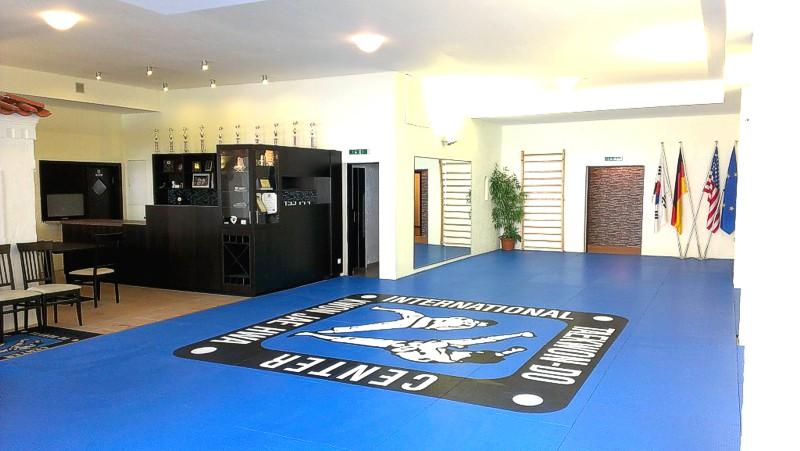 koreanisches Karate für Erwachsene in Traunreut