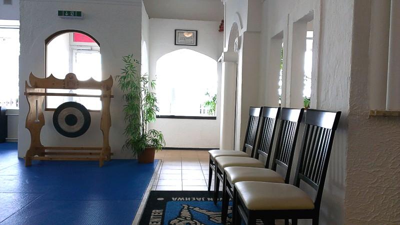 Die Nummer 1 für traditionelles koreanisches Karate in Traunreut